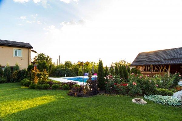 Фото 3 Озеленення, благоустрій території, ландшафтний дизайн 339531