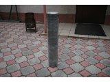 Фото  2 Сетка тканая низкоуглеродистая(черная) яч.2,5х2,5 дм.0,5 для ульев 2252536
