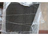 Фото  3 Сетка тканая низкоуглеродистая(черная) яч.2,5х2,5 дм.0,5 для ульев 2353536