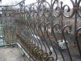 Фото  6 Кованые перила от производителя 6909522