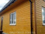 Фото 3 Фальш брус Одесса 310596