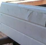Имитация бруса (фальшбрус). Толщина 18 мм, ширина 95-125 мм, длина до 3,5 м. Материал Смерека, камерная сушка.
