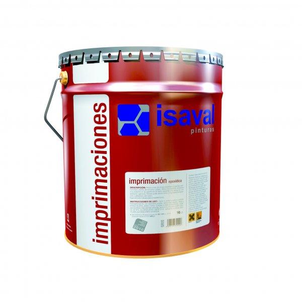 Фото  1 Двухкомпонентная противокоррозийная эпоксидно-полиамидная грунтовка для металла Импрекс 4л до 48м2 2081883