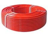 для теплого пола пластиковая труба 20,26,32,40 мм для отопления горячего водоснабжения