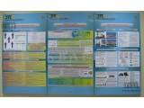 Информационный стенд (комплект стендов) для предприятий, школ, лицеев, ВУЗов.