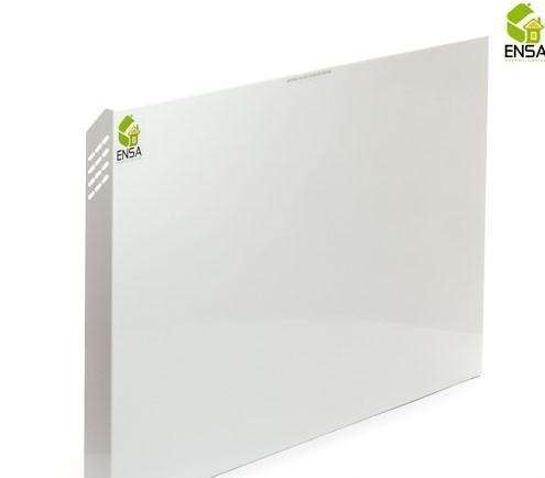 Инфракрасная нагревательная панель обогреватель ENSA P500 500Вт 500х750х50 мм