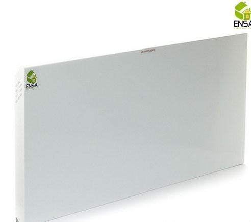 Инфракрасная нагревательная панель обогреватель ENSA P750 Вт 500х1000х50 мм