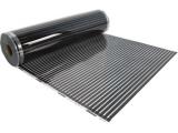 Инфракрасная нагревательная пленка теплый пол CaIoriQue US80 см х 220Вт м/п (ширина 80см)
