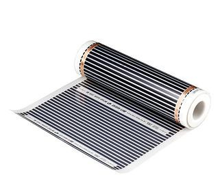Инфракрасная плёнка тёплый пол KH 305 Korea Heating Саморегулирующий !