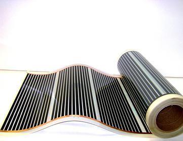 Инфракрасная плёнка тёплый пол плёночный KH 310 Korea Heating Премиум!