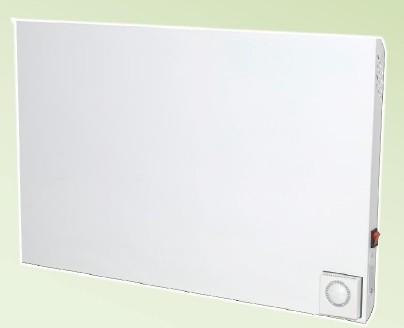 Инфракрасный панельный обогреватель с терморегулятором ENSA P500Т 500Вт 500х750х50 мм