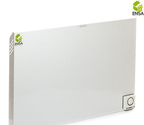 Инфракрасный панельный обогреватель с терморегулятором ENSA P750T 750Вт 500х1000х50 мм