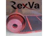 Фото 2 Тепла підлога інфрачервона нагрівальна плівка Rexva 337442