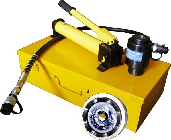 Инструмент для просекания отверстий SYK-15-B /SYK-15-C