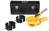 Инструмент для резки труб и снятия фаски REMS КАТ 110 П