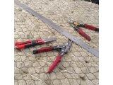 Фото  3 Маты прошивные из базальтового волокна в обкладке из стеклохолста марки М80-СХ3, толщина 80мм, макс. t до 650 град. 3333090