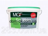 Фото  1 Интерьерная акриловая матовая краска МГФ (MGF) Eco Weiss М1 35кг 2304418