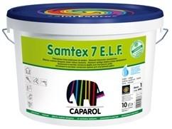 Интерьерная краска Samtex 7 E. L. F. Caparol. Для создания элегантных шелковисто-матовых интерьерных поверхностей.