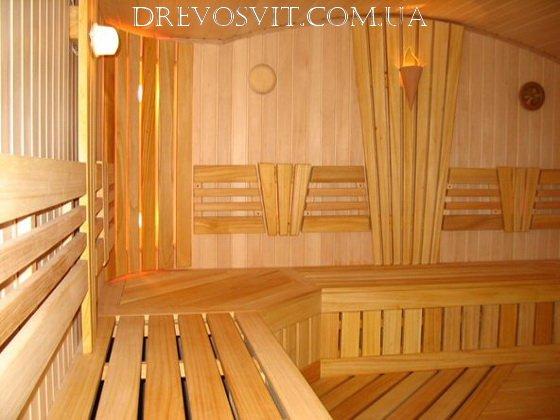 Фото 2 Вагонка для сауны, бани Первомайск 314699