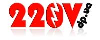 Интернет магазин электротоваров 220V. dp. ua