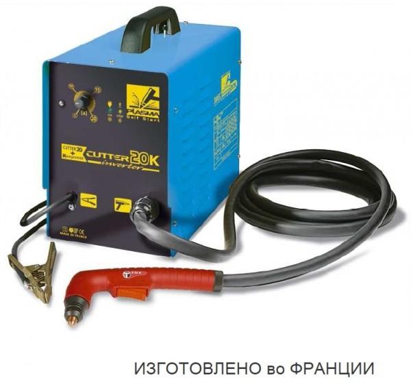 Инвертор плазменной резки IMS PLASMA 20К