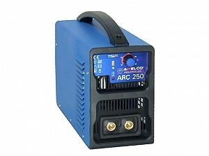 Инвертор сварочный (Awelco ARC250) 210A 220/230В