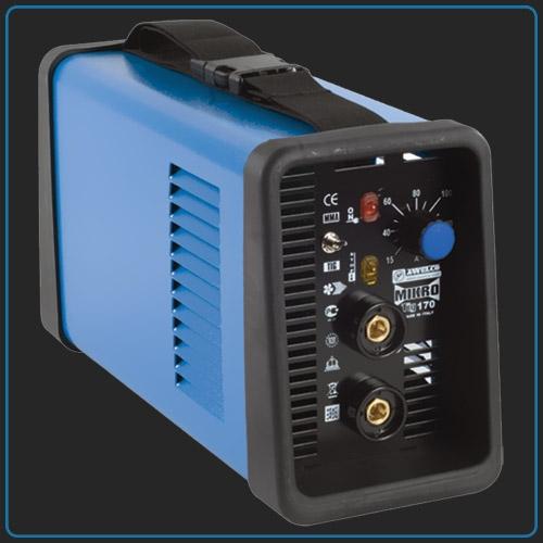 Инвертор сварочный (Awelco-Mikrotig 200 R) 200А ПВ(175А)-35%