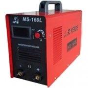 Инвертор сварочный Kende MS-160L 6,4 кBт 10-160А вес 6,6кг