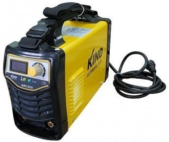 Инвертор сварочный KIND ARC-300 IGBT