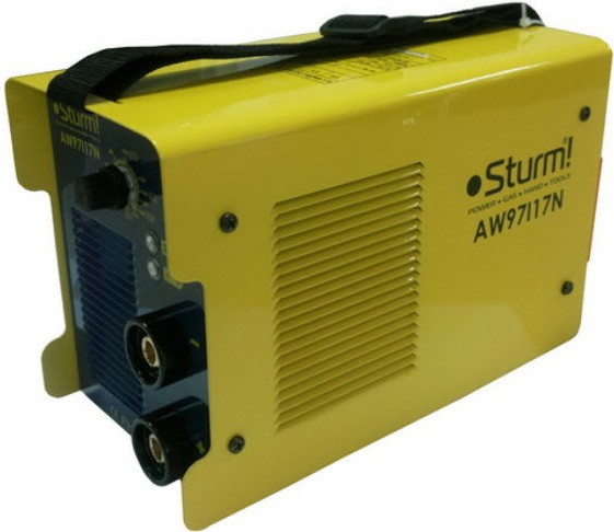 Сварочный инвертор Sturm AW97I17N