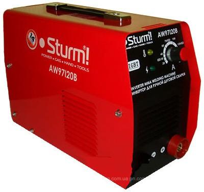 Сварочный инвертор Sturm AW97I20B