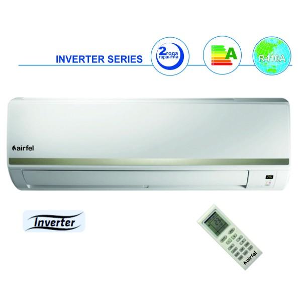 Инверторный кондиционер AIRFEL ( DAIKIN Group) супер цена
