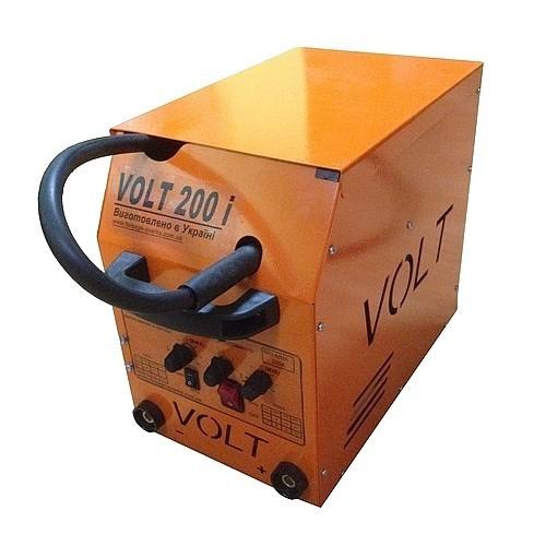 Инверторный полуавтомат FORSAGE VOLT 200i