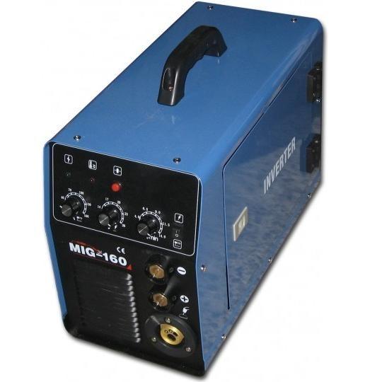 Инверторный полуавтомат MIG-160i