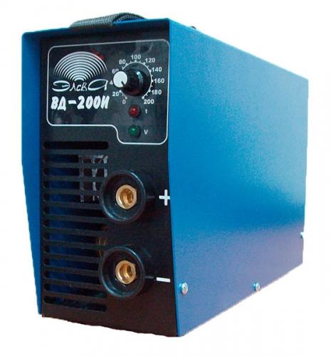 Инверторный сварочный аппарат Элсва 200