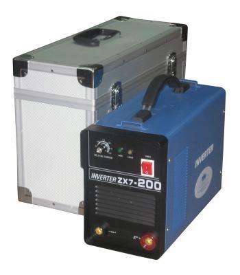 Инверторный сварочный аппарат MISHEL ARC200