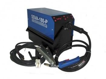 Инверторный сварочный полуавтомат SSVA-180-P