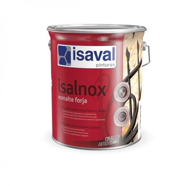 Фото  1 Антикоррозийная эмаль с эффектом ковки для защиты железа и стали, шероховатая графитовая краска Форха негро 4л до 48м2 2081032