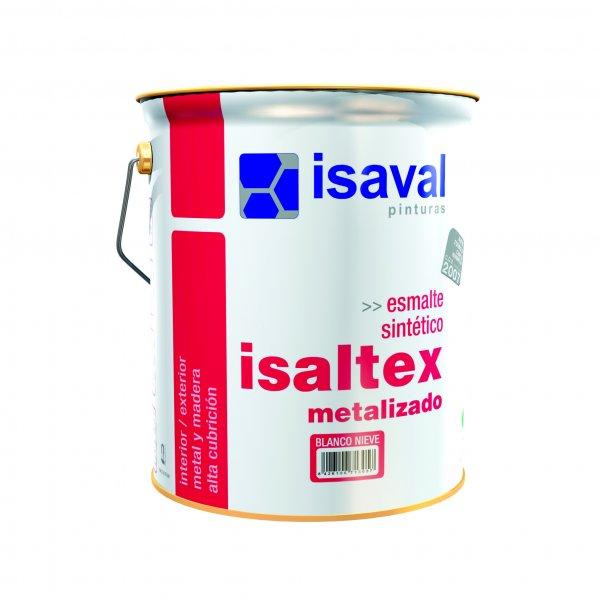 Фото  1 Металлизированная краска с отделкой под перламутр для металла, дерева, бетона Изалтекс Металлизированный 0,75л до 12м2 2081390