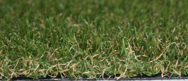 Искусственная газонная декоративная трава Menorca Verde 25мм
