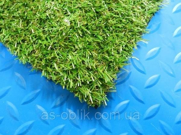 """Искусственная трава """"Аллегро"""" Высота: 20 мм Высокое качество Отлично подходит для оформления интерьера"""
