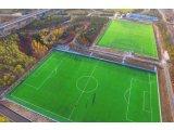 Фото 1 Строительство футбольных полей. штучна трава 337351