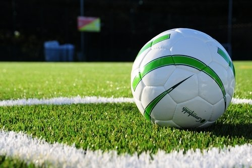 Фото  1 Искусственная трава DOMO Slide DS 50M/13 для больших футбольных полей, искусственное покрытие для футбольного поля 1919470