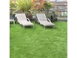 Фото  1 Декоративная искусственная трава ковролин для интерьера, для декора, для басейнов, для ландшафтов 5000 2135032