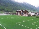 Фото 5 Искусственная трава (штучна трава), 40мм для футбола, CCgrass 337345
