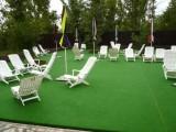 Искусственный газон для террас 6 мм