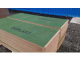 Фото  6 Утеплювач ISOPLAAT натуральний екологічно чистий матеріал для теплоізоляції і звукоізоляції стін покрівлі та підлоги 29962