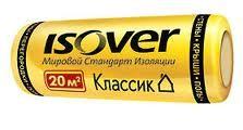 Isover Класcик (20,01м2)