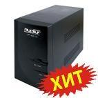 Источник бесперебойного питания, RUCELF UPI-400-12-E для внешнего аккумулятора