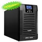 Источник бесперебойного питания RUCELF UPO-II-3000-96-IL встроенная батарея